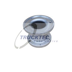 Nabe, Lüfterrad-Motorkühlung TRUCKTEC AUTOMOTIVE 01.11.061 mit 15% Rabatt kaufen