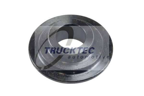 TRUCKTEC AUTOMOTIVE Ventiltallrik 01.12.054 till MERCEDES-BENZ:köp dem online