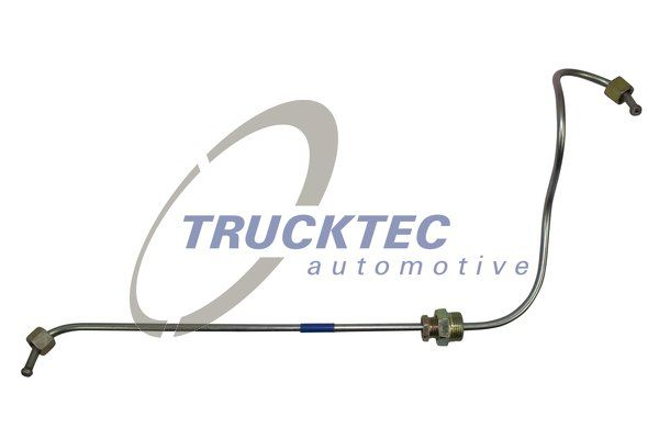 TRUCKTEC AUTOMOTIVE Ventilfjäder till MAN - artikelnummer: 01.12.066
