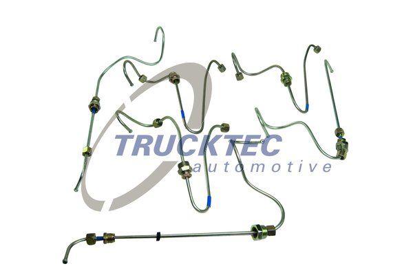 TRUCKTEC AUTOMOTIVE Ventilfjäder 01.12.066 till MERCEDES-BENZ:köp dem online