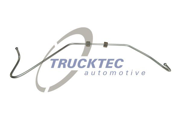 TRUCKTEC AUTOMOTIVE Utloppsventil 01.12.123 till MERCEDES-BENZ:köp dem online