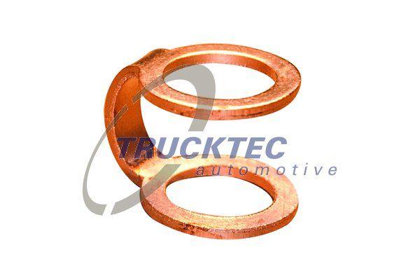 Tesnenie palivového potrubia 01.13.036 s vynikajúcim pomerom TRUCKTEC AUTOMOTIVE medzi cenou a kvalitou