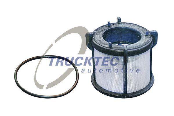 01.14.061 TRUCKTEC AUTOMOTIVE Kraftstofffilter für MERCEDES-BENZ ACTROS jetzt kaufen