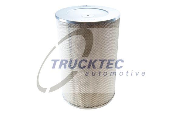 01.14.073 TRUCKTEC AUTOMOTIVE Luftfilter für SCANIA online bestellen