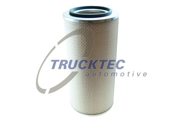 01.14.076 TRUCKTEC AUTOMOTIVE Luftfilter für SCANIA online bestellen