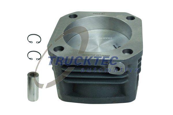 LKW Zylinderlaufbuchse, Druckluftkompressor TRUCKTEC AUTOMOTIVE 01.15.065 kaufen