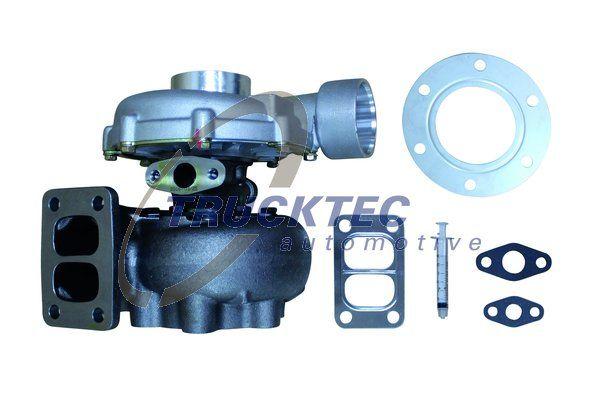 TRUCKTEC AUTOMOTIVE Turboaggregat till MERCEDES-BENZ - artikelnummer: 01.16.080