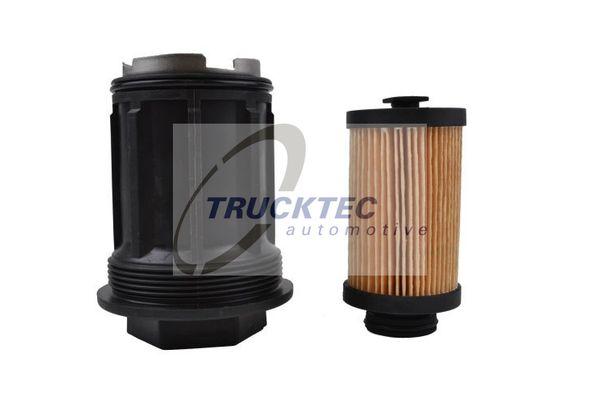 01.16.107 TRUCKTEC AUTOMOTIVE Urea Filter: buy inexpensively