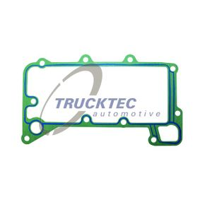 TRUCKTEC AUTOMOTIVE Packning, oljekylare 01.18.147 - köp med % rabatt