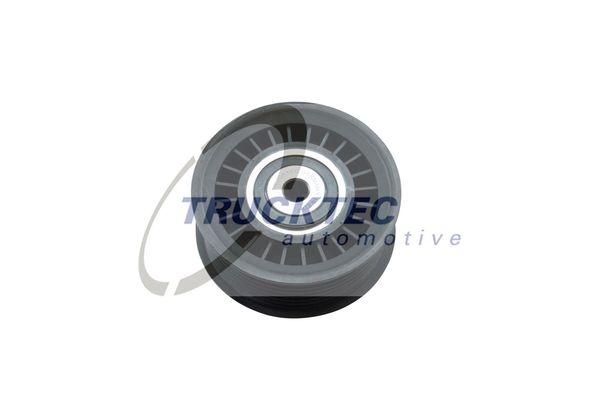 Poulie renvoi / transmission, courroie trapézoïdale à nervures TRUCKTEC AUTOMOTIVE 01.19.001 : achetez à prix raisonnables