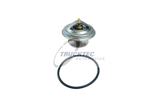 TRUCKTEC AUTOMOTIVE Thermostat, Kühlmittel passend für MERCEDES-BENZ - Artikelnummer: 01.19.044