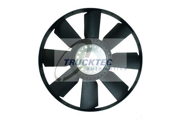 LKW Lüfterrad, Motorkühlung TRUCKTEC AUTOMOTIVE 01.19.125 kaufen