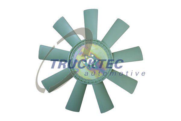 Compre TRUCKTEC AUTOMOTIVE Ventoinha do ventilador, refrigeração do motor 01.19.133 caminhonete
