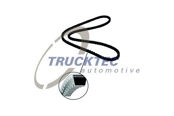 AVX13X1328 TRUCKTEC AUTOMOTIVE Breite: 13mm, Länge: 1325mm Keilriemen 01.19.187 günstig kaufen