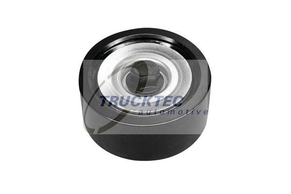 Poulie renvoi / transmission, courroie trapézoïdale à nervures TRUCKTEC AUTOMOTIVE 01.19.188 : achetez à prix raisonnables