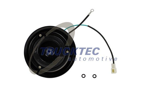 Original LAND ROVER Kompressor Klimaanlage 01.21.017