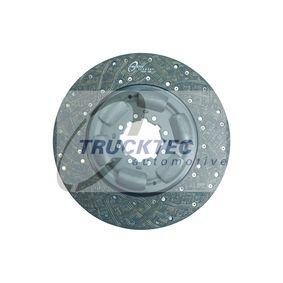 TRUCKTEC AUTOMOTIVE Δίσκος συμπλέκτη 01.23.147 – αγοράστε με έκπτωση 15%