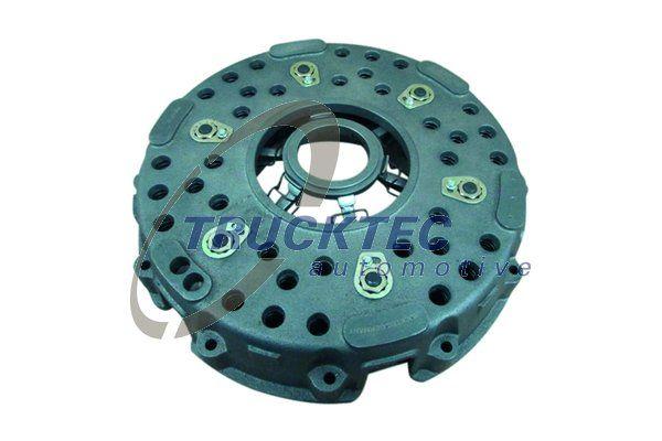 Kupplungsdruckplatte TRUCKTEC AUTOMOTIVE 01.23.402