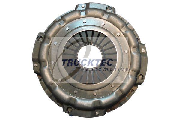 Druckplatte TRUCKTEC AUTOMOTIVE 01.23.412