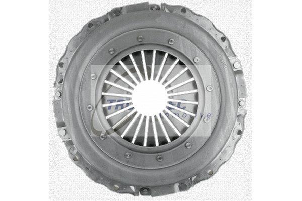 Acquisti TRUCKTEC AUTOMOTIVE Spingidisco frizione 01.23.421 furgone