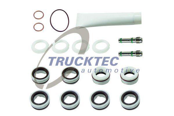 TRUCKTEC AUTOMOTIVE: Original Reparatursatz, Schalthebel 01.24.372 ()
