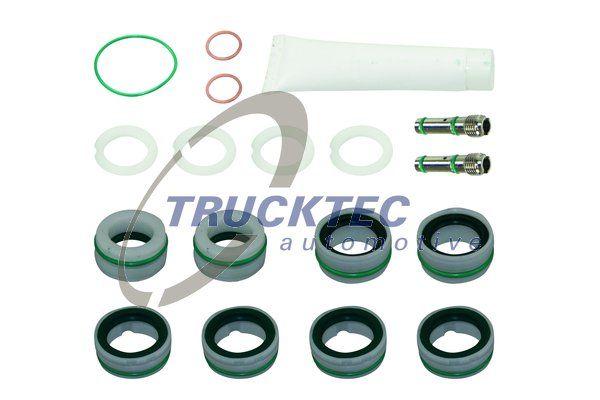 TRUCKTEC AUTOMOTIVE: Original Reparatursatz, Schalthebel 01.24.387 ()