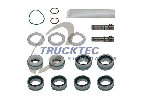 TRUCKTEC AUTOMOTIVE: Original Reparatursatz, Schalthebel 01.24.388 ()