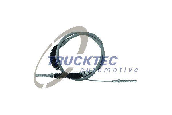 01.27.039 TRUCKTEC AUTOMOTIVE Seilzug, Feststellbremse billiger online kaufen