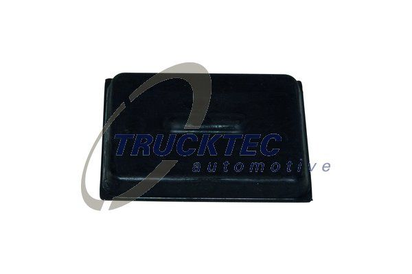 TRUCKTEC AUTOMOTIVE Rubber Buffer, suspension 01.30.168 for SCANIA: buy online