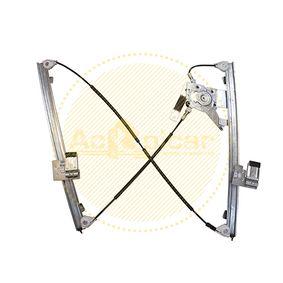 LS3044 AC Rolcar vorne rechts, Betriebsart: elektrisch, ohne Elektromotor Türenanz.: 4 Fensterheber 01.3044 günstig kaufen
