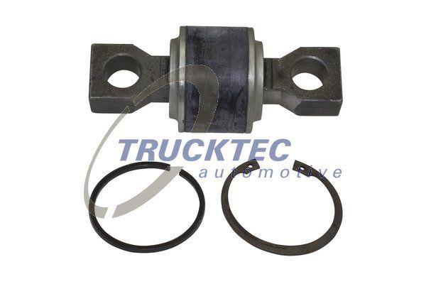 TRUCKTEC AUTOMOTIVE Reparatursatz, Lenker passend für MERCEDES-BENZ - Artikelnummer: 01.32.100