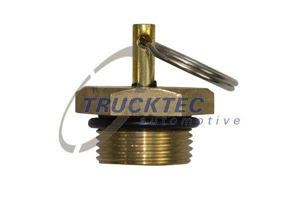 Compre TRUCKTEC AUTOMOTIVE Válvula de purga de água 01.35.007 caminhonete