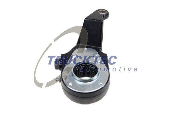 TRUCKTEC AUTOMOTIVE Staginställning, bromssystem till MERCEDES-BENZ - artikelnummer: 01.35.034