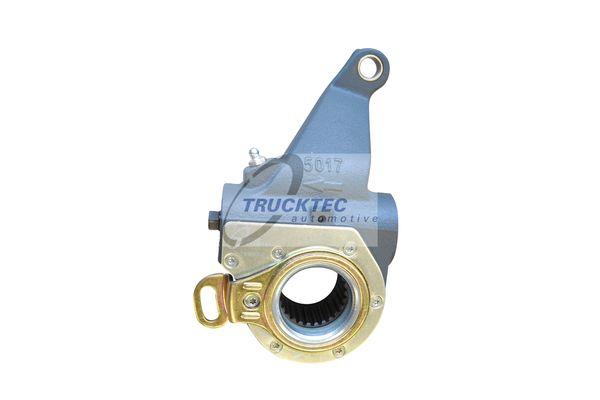 TRUCKTEC AUTOMOTIVE Staginställning, bromssystem till MERCEDES-BENZ - artikelnummer: 01.35.256