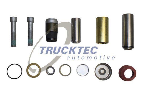 TRUCKTEC AUTOMOTIVE Reparatursatz, Bremssattel für IVECO - Artikelnummer: 01.35.518