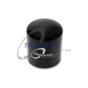 01.36.022 TRUCKTEC AUTOMOTIVE Lufttrocknerpatrone, Druckluftanlage 01.36.022 günstig kaufen