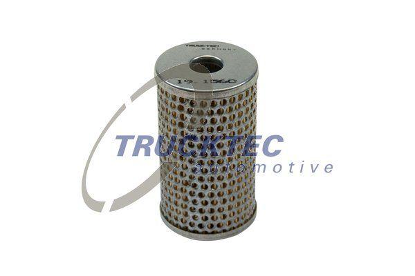 Originali Filtro idraulico sterzo 01.37.058 Nissan