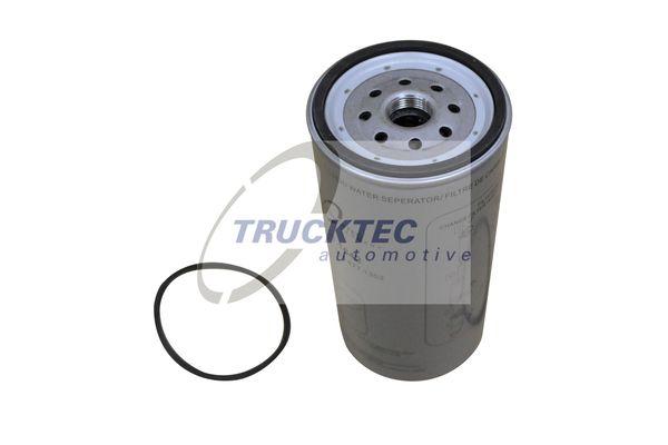 01.38.042 TRUCKTEC AUTOMOTIVE Kraftstofffilter für MERCEDES-BENZ ACTROS jetzt kaufen