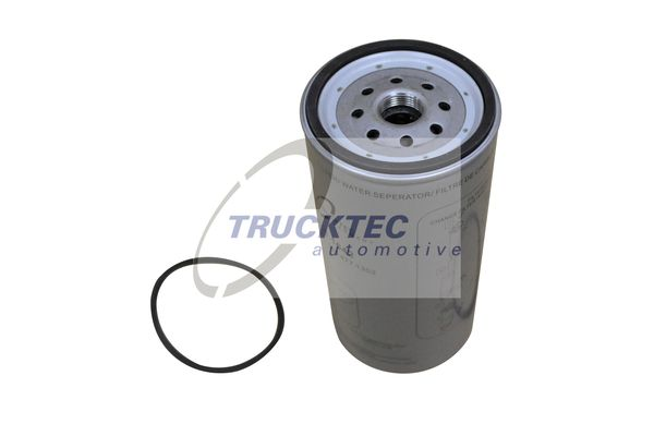 01.38.042 TRUCKTEC AUTOMOTIVE Fuel filter for MERCEDES-BENZ ACTROS - buy now
