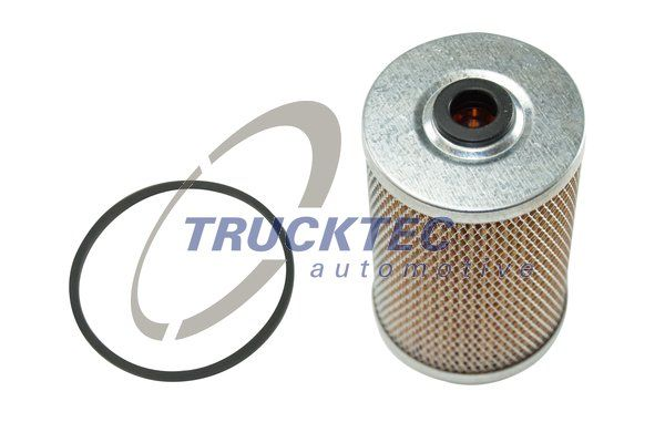 TRUCKTEC AUTOMOTIVE Brandstoffilter 01.38.046
