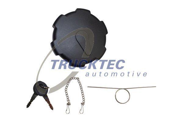 TRUCKTEC AUTOMOTIVE: Original Benzintank 01.38.063 ()