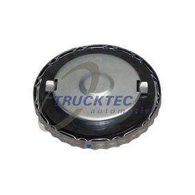 TRUCKTEC AUTOMOTIVE Chiusura, serbatoio carburante 0138070: compri online