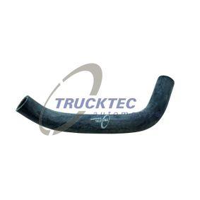 Kühlerschlauch TRUCKTEC AUTOMOTIVE 01.40.087 mit 15% Rabatt kaufen