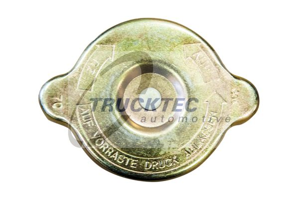 Verschlussdeckel, Kühlmittelbehälter TRUCKTEC AUTOMOTIVE 01.40.094 mit % Rabatt kaufen