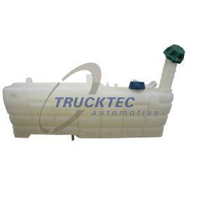 Ausgleichsbehälter, Kühlmittel TRUCKTEC AUTOMOTIVE 01.40.104 mit 15% Rabatt kaufen