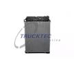 01.40.117 TRUCKTEC AUTOMOTIVE Kühler, Motorkühlung für RENAULT TRUCKS online bestellen