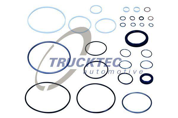 Kup TRUCKTEC AUTOMOTIVE Zestaw uszczelek, przekładnia kierownicza 01.43.040 ciężarówki