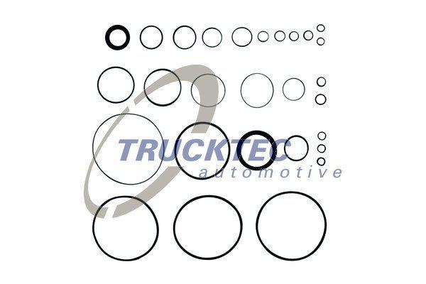 OE Original Reparatursatz, Lenkgetriebe 01.43.102 TRUCKTEC AUTOMOTIVE