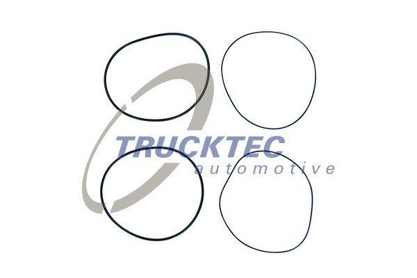 TRUCKTEC AUTOMOTIVE O-ringssats, cylinderfoder 01.43.131 till MERCEDES-BENZ:köp dem online