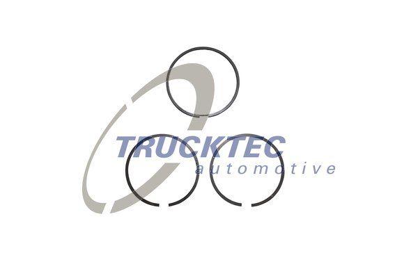 01.43.260 TRUCKTEC AUTOMOTIVE Kolvringsats: köp dem billigt